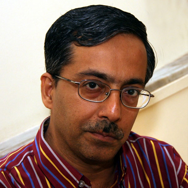 Harish Sadani